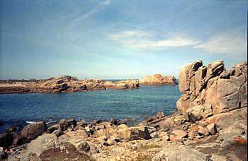 Guernsey landscape 2