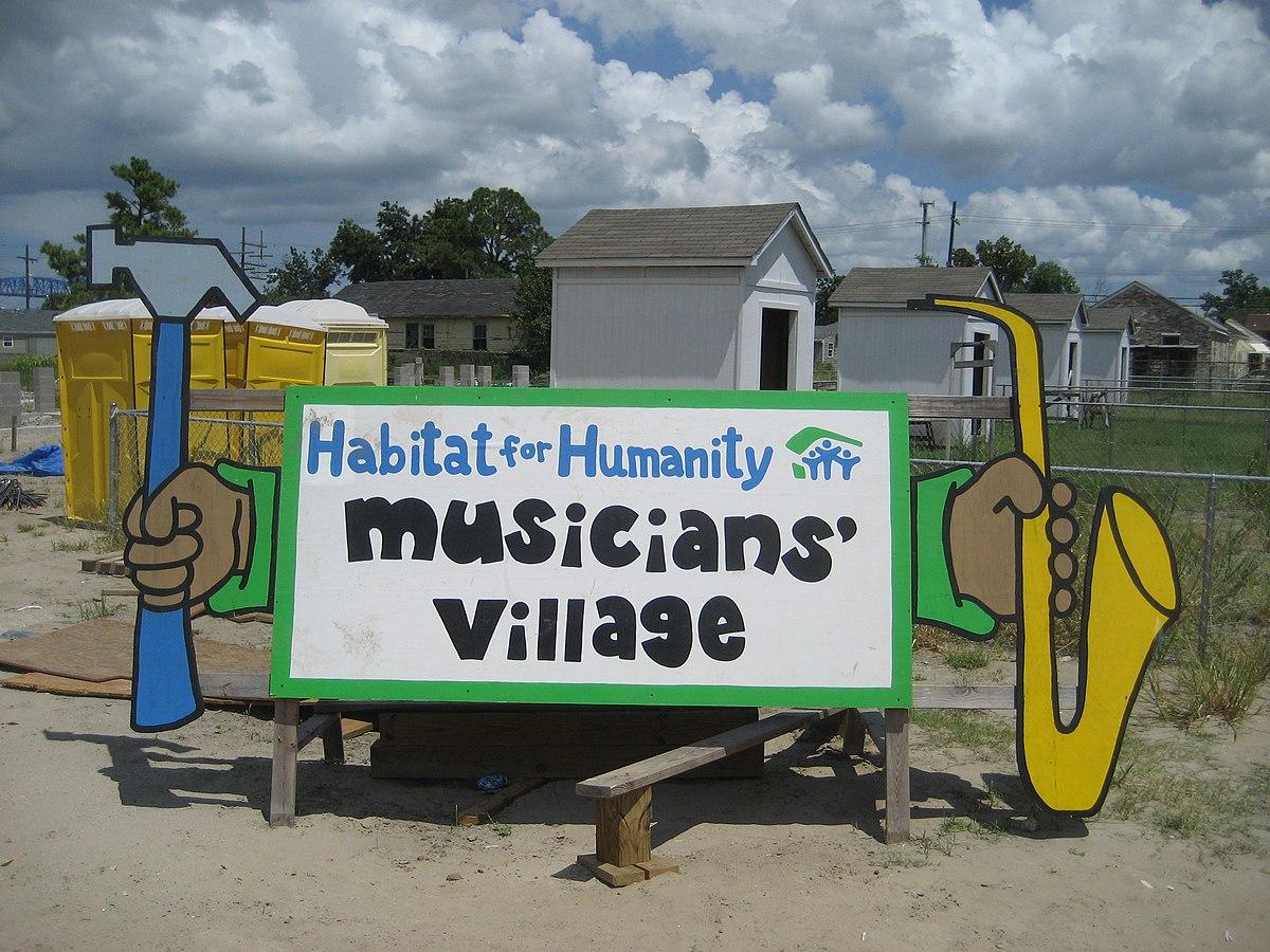 Habitat Humanity Internationa