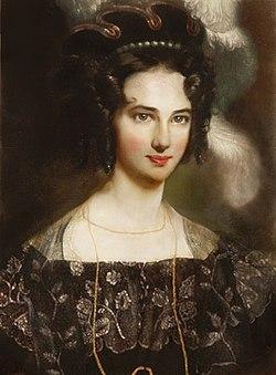 Maria Teresa di Savoia