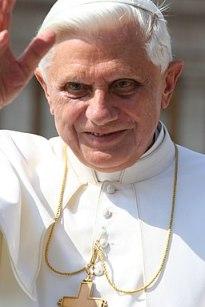 Papa Benedetto
