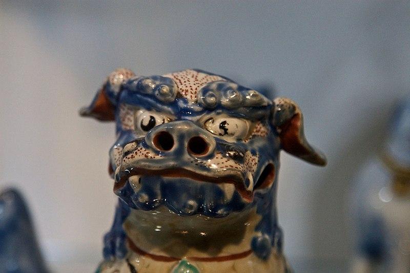 File:WLANL - Mischa de Muynck - Tempelleeuw, japan 1670-1690 mischademuynck2009 (3).jpg
