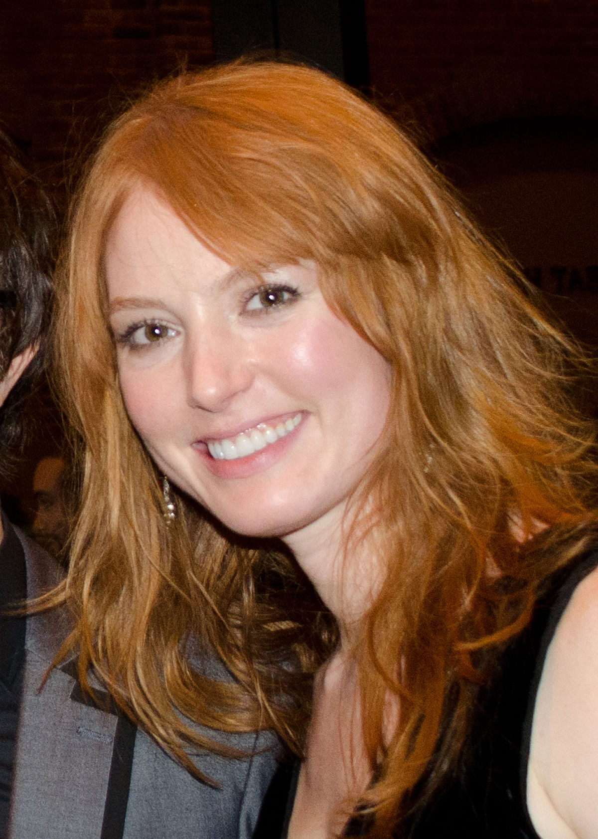 Alicia Witt Wikiquote
