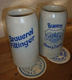 Liste Ehemaliger Brauereien In Bayern Wikiwand