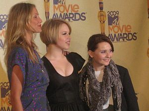 English: Cameron Diaz, Sofia Vassilieva and Ab...