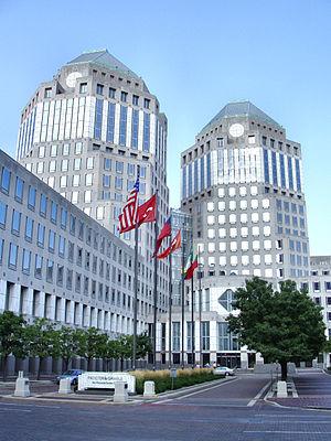 Cincinnati's Procter & Gamble is one of Ohio's...