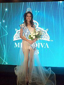 Miss Diva Wikipedia