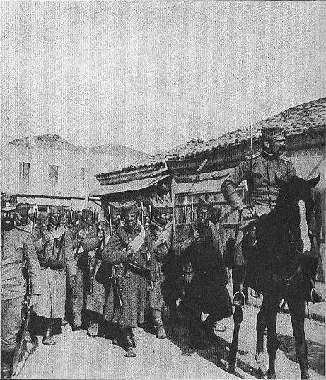 File:M 41 4 les troupes serbes bataille de la Drina.jpg