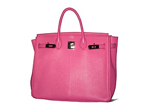 my dream bag English: Hermes Birkin Purse. Esp...