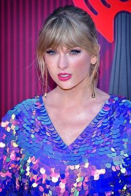 Taylor Swift 2019 by Glenn Francis