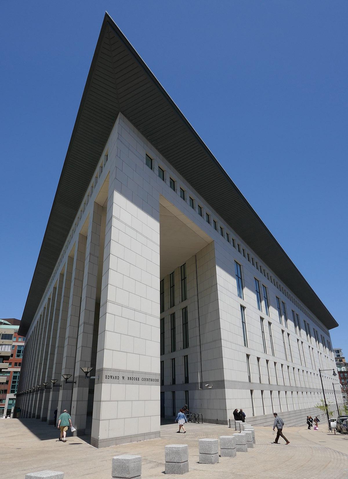 Boston Municipal Court Wikipedia