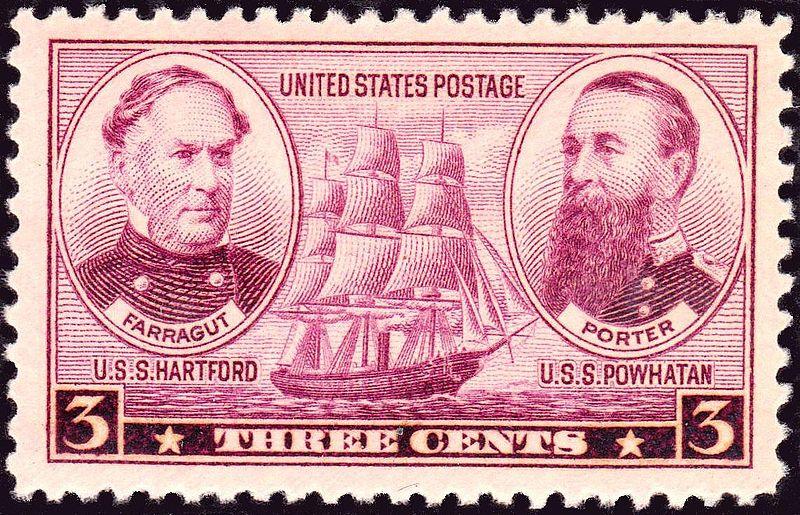 https://i2.wp.com/upload.wikimedia.org/wikipedia/commons/thumb/d/dc/Farragut_Porter_1937_Issue-3c.jpg/800px-Farragut_Porter_1937_Issue-3c.jpg