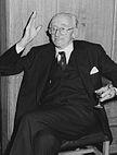 Friedrich August von Hayek (1981)