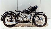 1952 500cc BMW R51/3