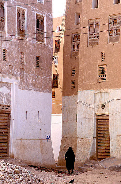 File:Shibam Yemen Interior.jpg