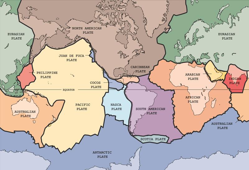 Berkas:Tectonic plates.png