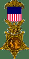 1862 Medal