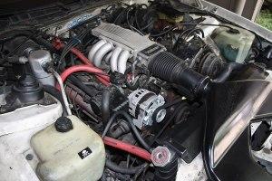 Chevrolet smallblock engine  Wikipedia