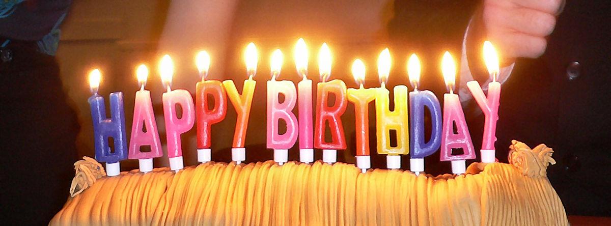 Happy Birthday To You Wikipedia