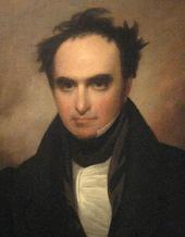 Daniel Webster Wikipedia