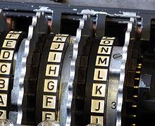 https://i2.wp.com/upload.wikimedia.org/wikipedia/commons/thumb/d/dd/Enigma_rotors_with_alphabet_rings.jpg/220px-Enigma_rotors_with_alphabet_rings.jpg?ssl=1
