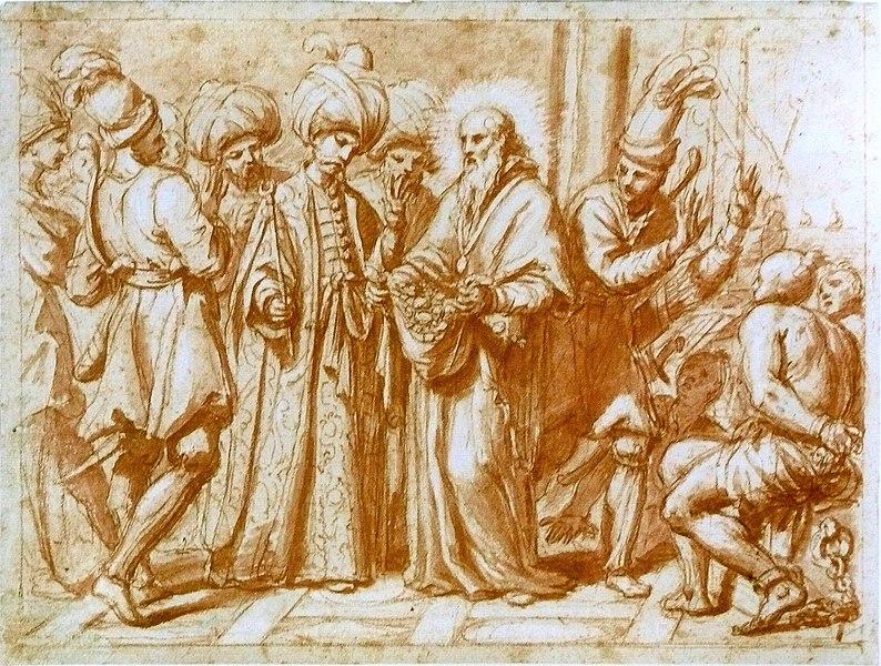 File:Giovanni Maria Morandi - Religieux.jpg