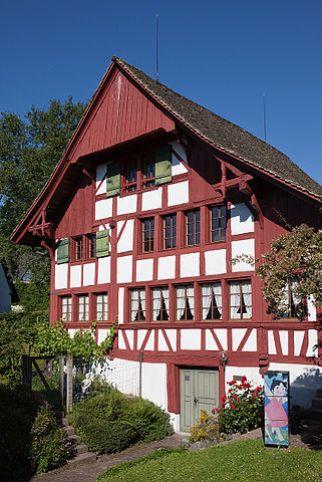 museo hirzel suiza