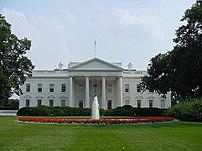 White House, Washington