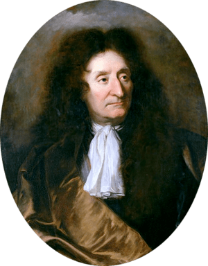 English: Jean de La Fontaine