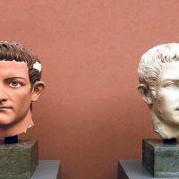 ...Caligula aurait lancé une campagne militaire pour jouer à la guerre et ramasser des coquillages?