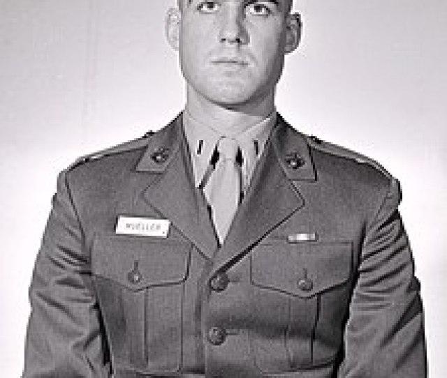 Lt Robert S Mueller Usmc