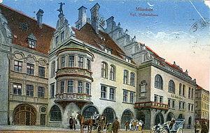 Postkarte, undatiert ( ca.1918 ). Beschriftung...
