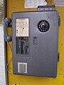 Analoge Telefonzelle der Deutschen Bundespost Telekom Quelle de.wikipedia.org