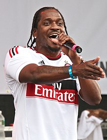 Image result for pusha t