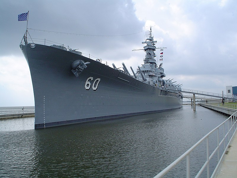 File:USS Alabama Mobile, Alabama 002.JPG