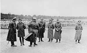 Buchenwald Prisoners Nazis 13129