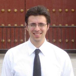 Blogger Ezra Klein