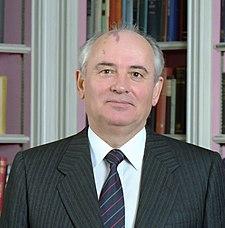 Si Mikhail Gorvachev ang huling lider ng USSR