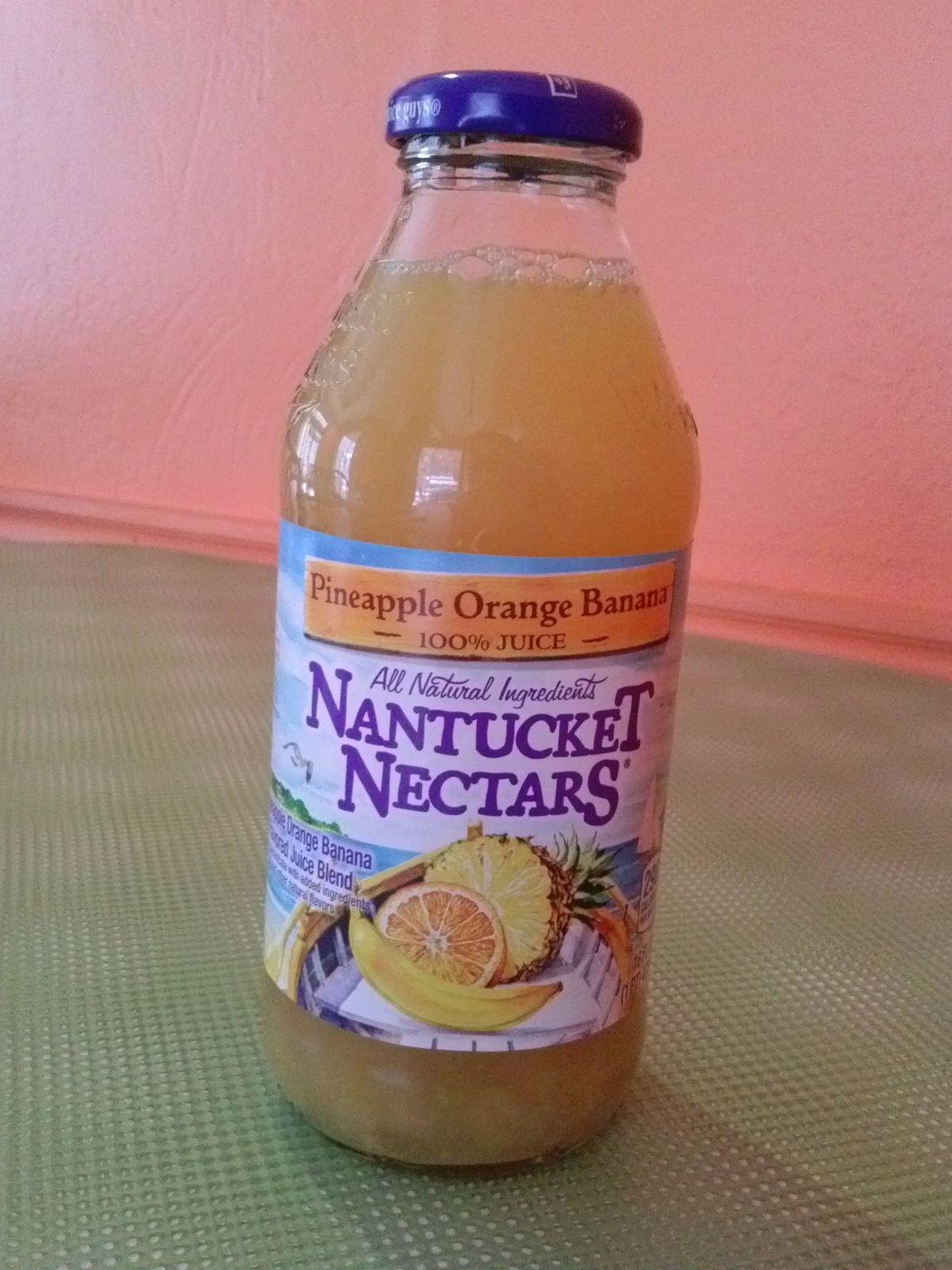 Nantucket Nectars Wikipedia