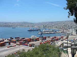 Greater Valparaiso