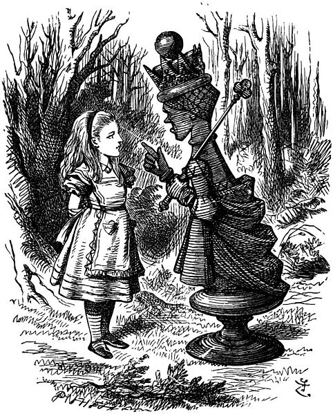 File:Tenniel red queen with alice.jpg