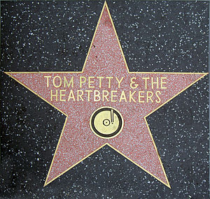 Tom Petty & The Heartbreakers star on Hollywoo...