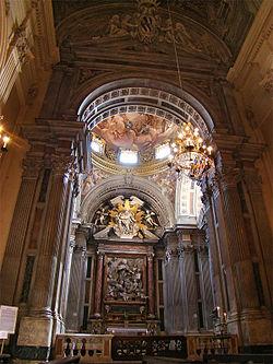 Santa Maria Del Carmine Florence Wikipedia