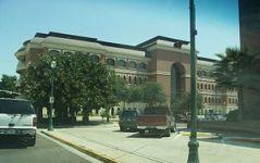 Webb County Building