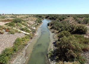 Crappy Places to be from - Pecos, Texas (4/6)