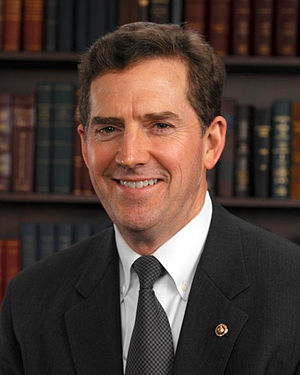 Jim DeMint headshot