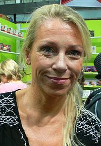 Katarina Ewerlöf, 2007.