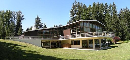 Lake Wilderness Lodge pano 02