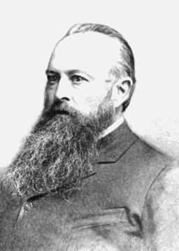 Lord Emerich Edward Dalberg Acton, First Baron Acton of Aldenham