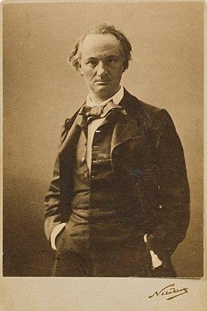 Español: Charles Baudelaire