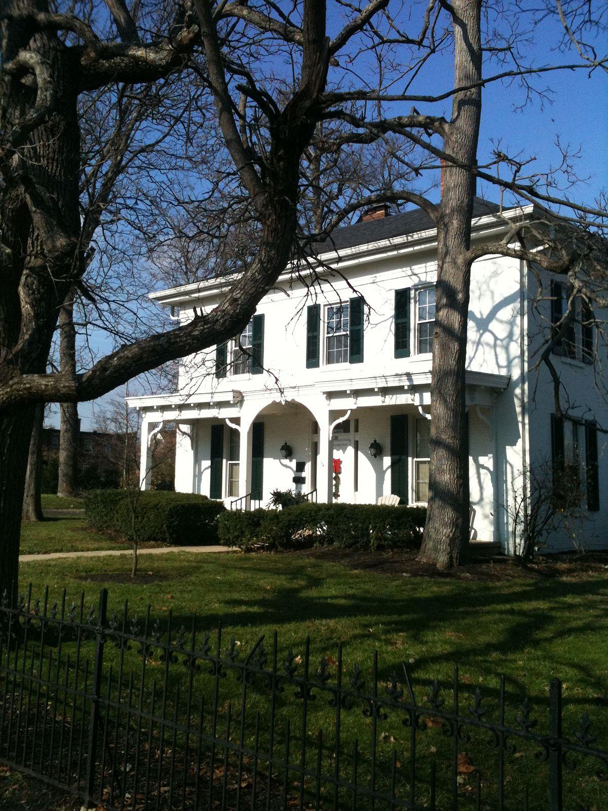 Lottie Moon House Wikipedia
